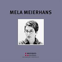 Mela Meierhans: Porträt